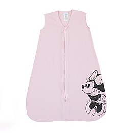 Disney® Minnie Mouse Wearable Blanket in Pink