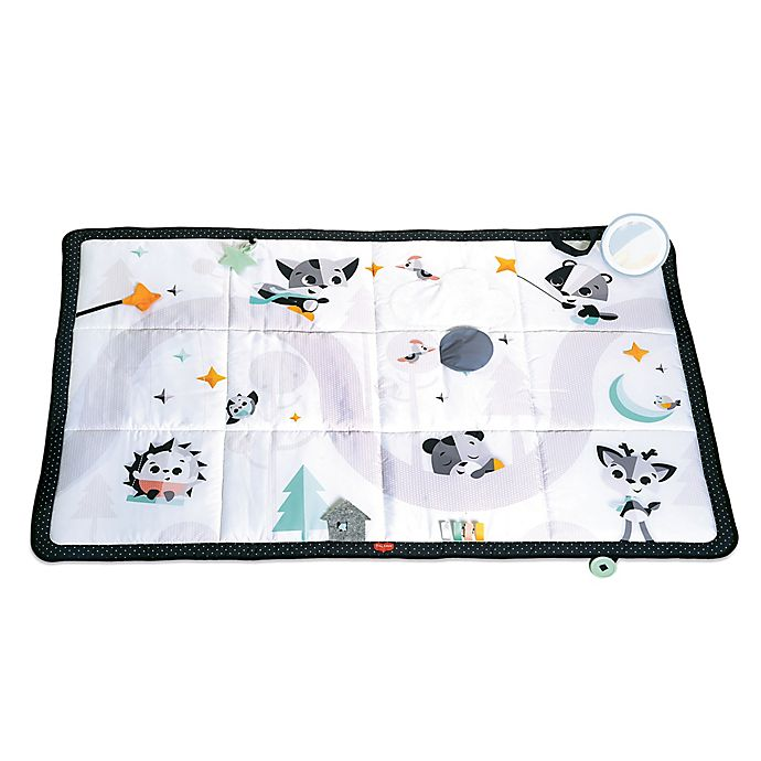 Alternate image 1 for Tiny Love® Magical Tales™ Black & White Super Mat