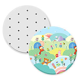 BABY CARE™ Accent Play Mat in Garden