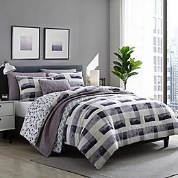 Artist's Loft 7-Piece Reversible Comforter Set