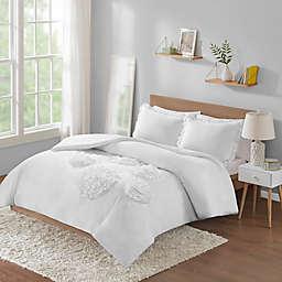Intelligent Design Ella 3-Piece Comforter Set