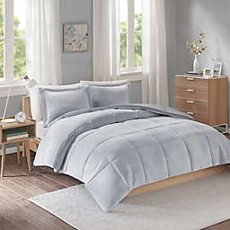 Intelligent Design Carson Reversible Comforter Set