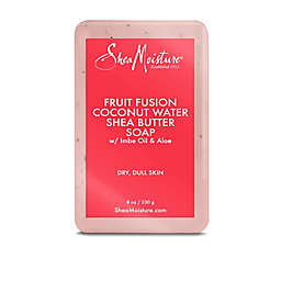 SheaMoisture® Fruit Fusion Coconut Water 8 oz. Shea Butter Bar Soap