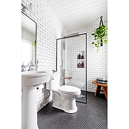 Cherished Bliss Bathroom Collection