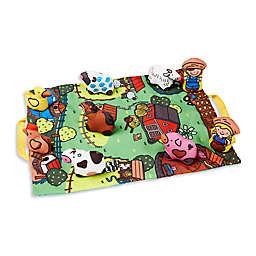 Melissa & Doug® Farm Take-Along Play Mat