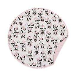 Disney® Minnie Mouse Quilted Tummy Time Playmat