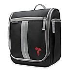 Ricardo Beverly Hills® Essentials Hanging Travel Organizer in Black