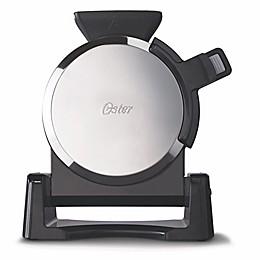 Oster® Titanium-Infused DuraCeramic Waffle Maker