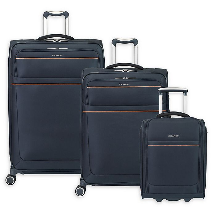 Alternate image 1 for Ricardo Beverly Hills® Sausalito Luggage Collection