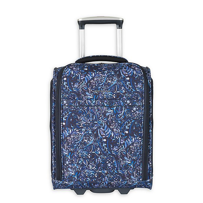 Alternate image 1 for Ricardo Beverly Hills® Sausalito 16-Inch Underseat Luggage