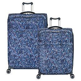 Ricardo Beverly Hills® Sausalito Checked Luggage