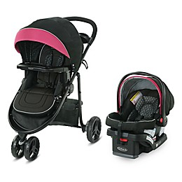 Graco® Modes™  3 Lite DLX Travel System