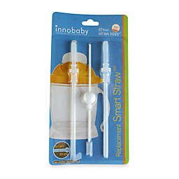 Innobaby Sippin' Smart™ EZ Flow Replacement Straws (2-Pack)