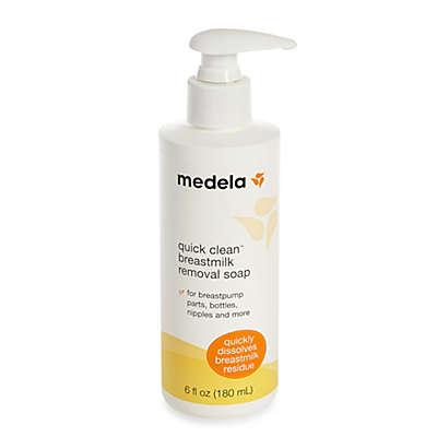 Medela® Quick Clean™ Breastmilk Removal Soap