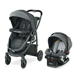 Graco® Modes™ Bassinet Travel System in Wynton