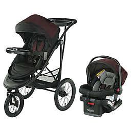 Graco® Modes™ Jogger SE Travel System in Blackweave