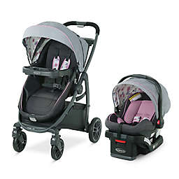 Graco® Modes™ Bassinet Travel System in Carlee