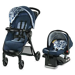 Graco® FastAction™ SE Travel System