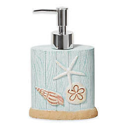 Seaside Harbor Lotion Dispenser