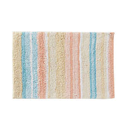 "Seaside Harbor 20"" x 30 Bath Rug"