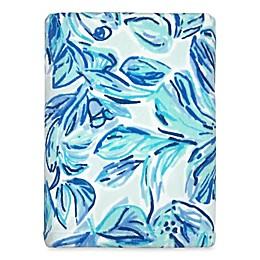 Rebecca Bath Towel in Blue