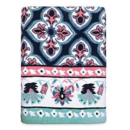 Bohemian Magnet Bath Towel