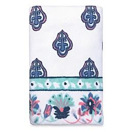 Bohemian Magnet Hand Towel