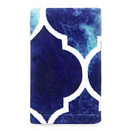 Bree Hand Towel in Blue