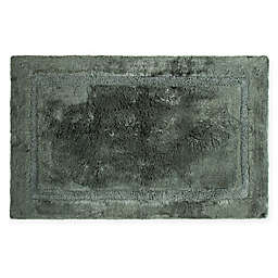 """Wamsutta® Black Label 24"""" x 40"""" Bath Rug in Agave Green"""