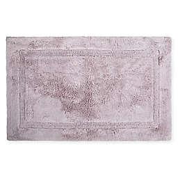 """Wamsutta® Black Label 21"""" x 34"""" Bath Rug in Lilac"""