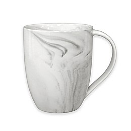 Artisanal Kitchen Supply® Coupe Marbleized Mug