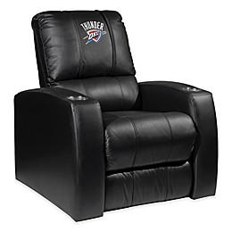 NBA Oklahoma Thunder Relax Recliner