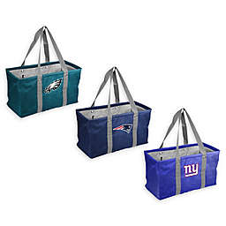 NFL Crosshatch Picnic Caddy Collection