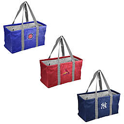 MLB Crosshatch Picnic Caddy Collection