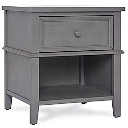 evolur™ Universal 1-Drawer Nightstand