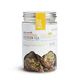 Milkmakers® 12-Count Lemon Lactation Tea Sachets