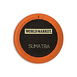 18-Count World Market® Sumatra Coffee for Single Serve Coffee Makers