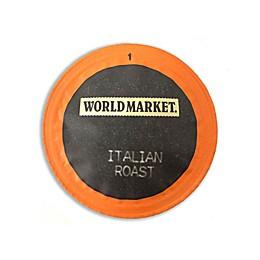18-Count World Market® Italian Roast Coffee for Single Serve Coffee Makers