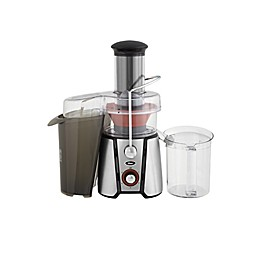 Oster® JuSimple 5-Speed Stainless Steel Easy Juice Extractor