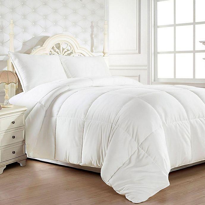 Alternate image 1 for Down Alternative Twin Comforter