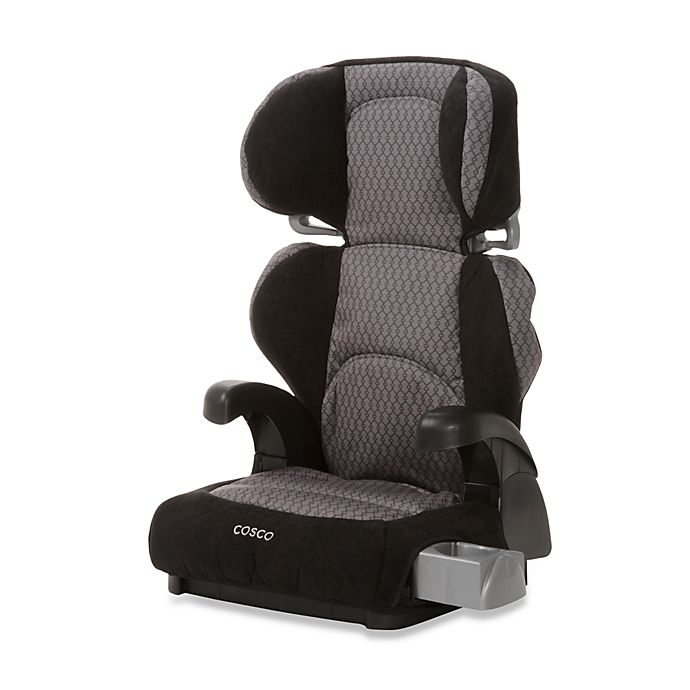 Alternate image 1 for Cosco Pronto Booster Car Seat