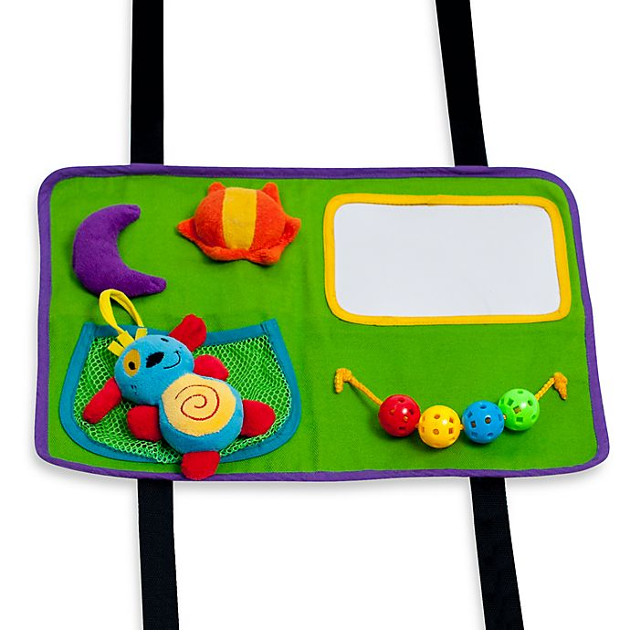 Alternate image 1 for Star Kids™ Play-n-Go™ Tray Table Cover