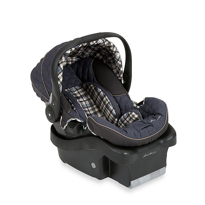 86607ce821f Eddie Bauer Sure Fit Infant Carrier Car Seat in Colfax