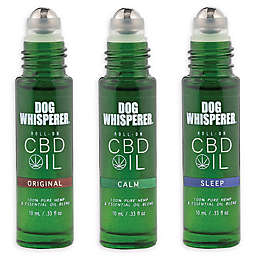 SpaRoom® Dog Whisperer® CBD Essential Oil Roll On