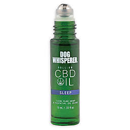 SpaRoom® Dog Whisperer® Sleep CBD Essential Oil Roll On