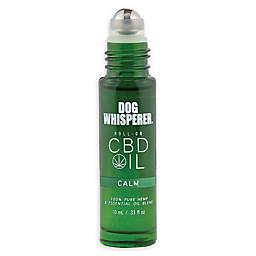 SpaRoom® Dog Whisperer® Calm CBD Essential Oil Roll On