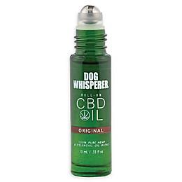 SpaRoom® Dog Whisperer® Original CBD Essential Oil Roll On
