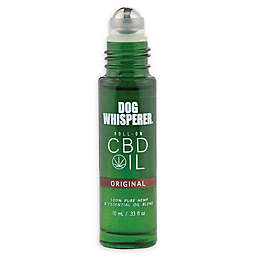 SpaRoom® Dog Whisperer® Original CBD Essential Oil Roll On