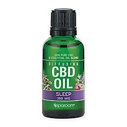 SpaRoom® Sleep CBD Essential Oil
