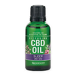 SpaRoom® Sleep CBD Essential Oil